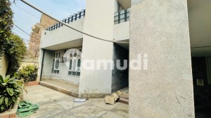 Commercial 21 Marla House For Rent