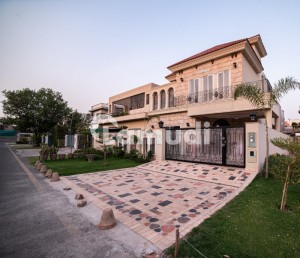 Richmoor Presents 10 Marla Spanish Designed House is for Sale in Dha Lahore near Ring Road and Airport