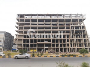 227 Square Feet Shop In DHA Defence For Sale At Good Location