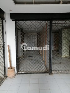 2 Shops Of 630  Square Feet In Allama Iqbal Town For Sale
