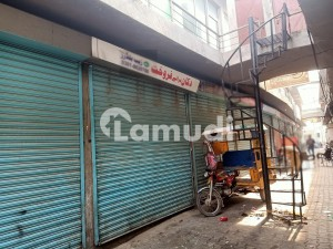 108 Square Feet Shop For Sale In GT Road