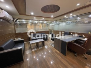 Fully Ready Office For Sale