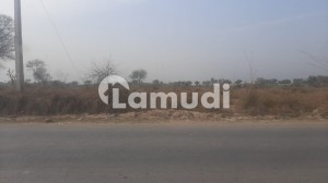 Ideally Located Agricultural Land For Sale In Chakri Road Available