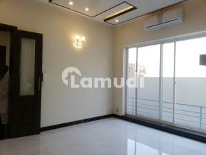 Brand New 5 Marla House For Sale In State Life Housing Society
