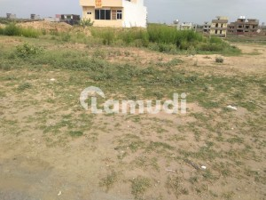 Sun Face 25x60 Plot For Sale In I 11 2 In 300 Series