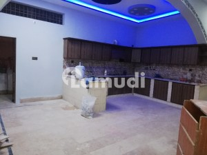 Vip Ground Floor Portion For Rent At North Nazimaabad