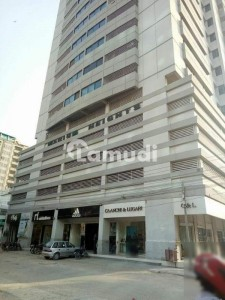 Flat Available For Rent At Main Shaeed E Millat Road