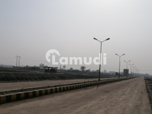 Stunning Residential Plot Is Available For Sale In Shikarpur Road