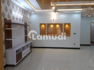 10 Marla Ground Portion For Rent In G-13