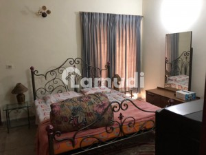 RGP Offers  DHA Phase 2 Block S Only One Furnished Bed Room Available For Females Only Like Students and Worker Ladies Sharing TV Lounge and Common Kitchen Good Location Near to Main Road Reasonable Rent Please feel free to call if you need further detail