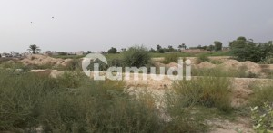 A Good Option For Sale Is The Residential Plot Available In Hasilpur Road In Bahawalpur