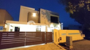 One Kanal Brand New Luxury Bungalow For Sale at Prime Location