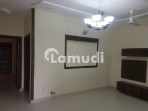 7 Marla Beautiful Portion Available For Rent In Reasonable Price