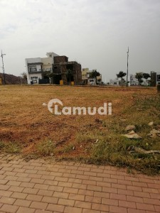 Sector N 5 Marla Developed Plot For Sale In Bahria Enclave Islamabad