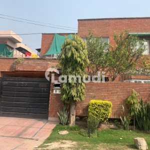 1 Kanal Beautiful House For Sale In K Block Dha Phase 1 Lahore