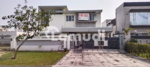 One Kanal Luxury Bungalow For Sale AT Prime Location Hot Offer