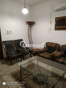 Beautiful Fully Furnished 2 Bedrooms Full House