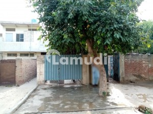 2.5 Marla House Situated In Nai Abadi For Sale