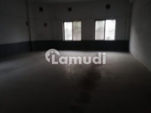 14 Marla Double Storey Factory Available For Sale At Gajju Matah Lahore