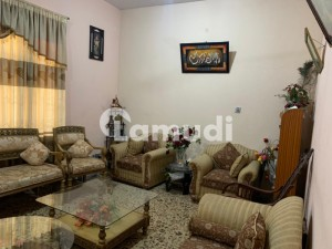 12 Marla Corner Double Storey House For Sale In Officers Colony