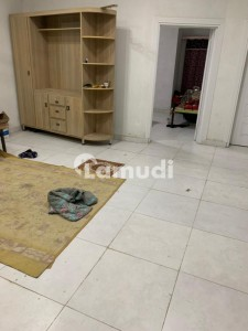 Ground Portion 2 Bed For Rent In Officers Colony