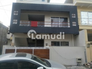 Owner Build 6 Marla Double Storey House  For Sale
