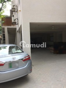 In Johar Town 3375  Square Feet Building For Rent