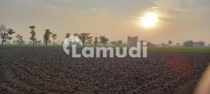 Agricultural Land Best For Plotting, Industrial Use And Commercial Purposes