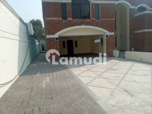 2 Kanal Double Storey House Available For Rent Best For Silent Office And School
