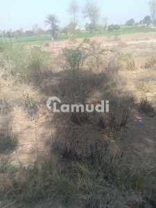 Ideally Located Commercial Plot Of 6075  Square Feet Is Available For Sale In Bahawalpur