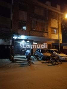 Become Owner Of Your Upper Portion Today Which Is Centrally Located In University Road In Karachi