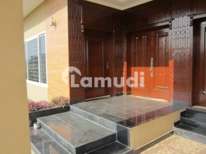 One Kanal House is Available for Rent in DHA Phase 2Islamabad