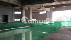 Blue Area Main Jinnah Avenue 1500 sqft Office Available for Sale on Easy installments with 30 Downpayment