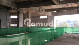 Blue Area Main Jinnah Avenue 1993 sqft Office Available for Sale on Easy installments with 30 Downpayment
