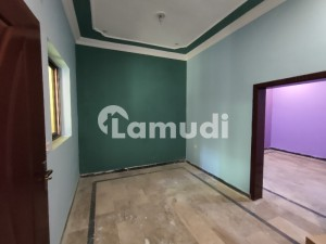 4 Marla Newly Built House For Sale in Link Abassia