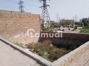 900  Sq/Ft Commercial Plot Up For Sale In Abdullah City - Faisalabad