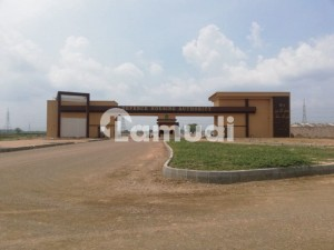 Affordable Residential Plot For Sale In Dha Defence