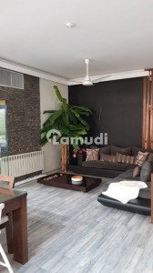 3 Kanal Luxury Bunglow Facing Park For Sale