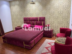 1 Kanal Top Of The Line Villa For Sale At Reasonable Price