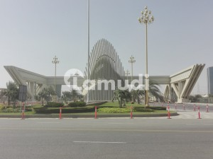 2000 sq  yd residential plot  for sale in Bahria town Karachi Bahria Golf City
