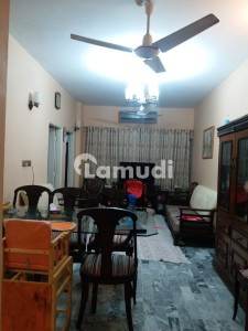 Gulistan E Jauhar Block 12 Grey Height 3 Bed Rooms Flat For Sale