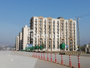 Specious 3 Bed Cube Apartment For Sale In Bahria Enclave Islamabad