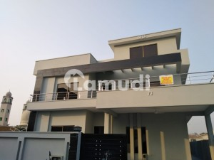 1 Kanal Brand New Full House For Rent In Dha 2 Islamabad