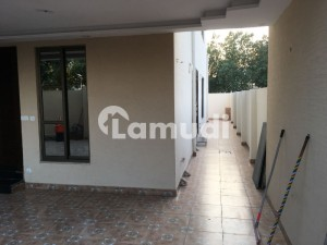 10 Marla Low Budget Like New House With Basement Hot Location Available for Rent in Jasmine Block Sector C Bahria Town Lahore Neat  Clean House