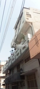 House Is Available For Sale In Machine Mohalla