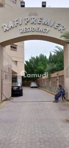 02 Bed Lounge Flat For Rent