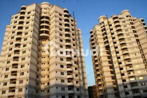 Flat Is Available For Sale  Pearl Residency
