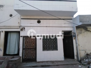 2.5 Marla House For Sale Double Storey Tiwana Park Old Civil Line