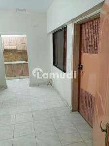 Flat For Rent Nazimabad No 3