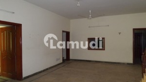 A Well Designed Upper Portion Is Up For Rent In An Ideal Location In Islamabad